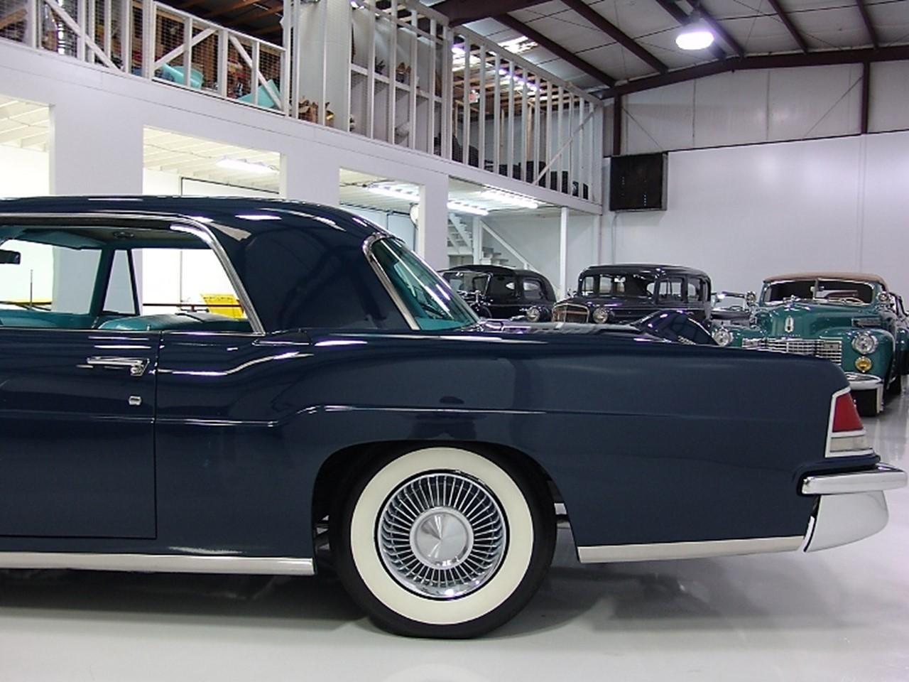 Custom Continental MK II 12