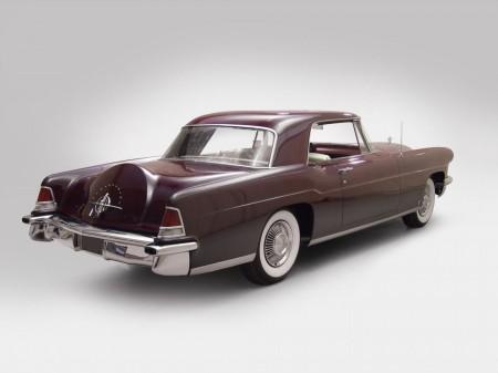 Custom Continental MK II 21
