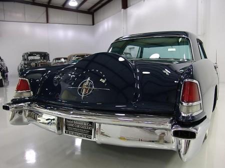 Custom Continental MK II 22