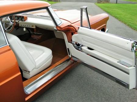Custom Continental MK II 23