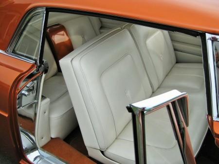 Custom Continental MK II 25