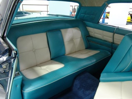 Custom Continental MK II 26