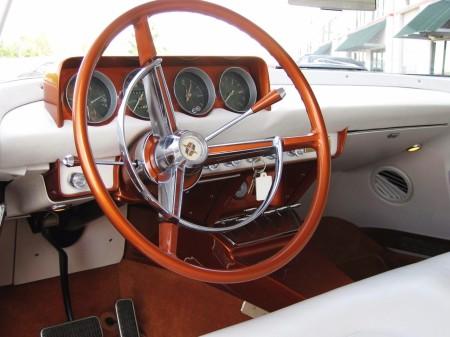 Custom Continental MK II 27