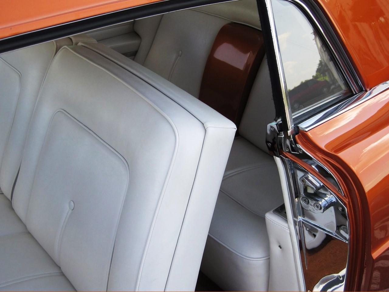 Custom Continental MK II 28