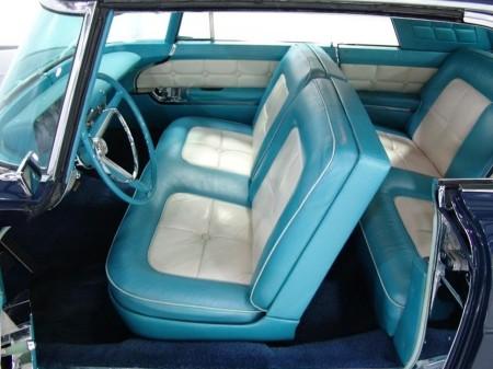 Custom Continental MK II 29