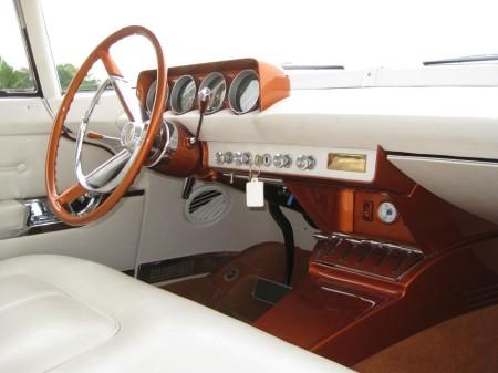 Custom Continental MK II 30