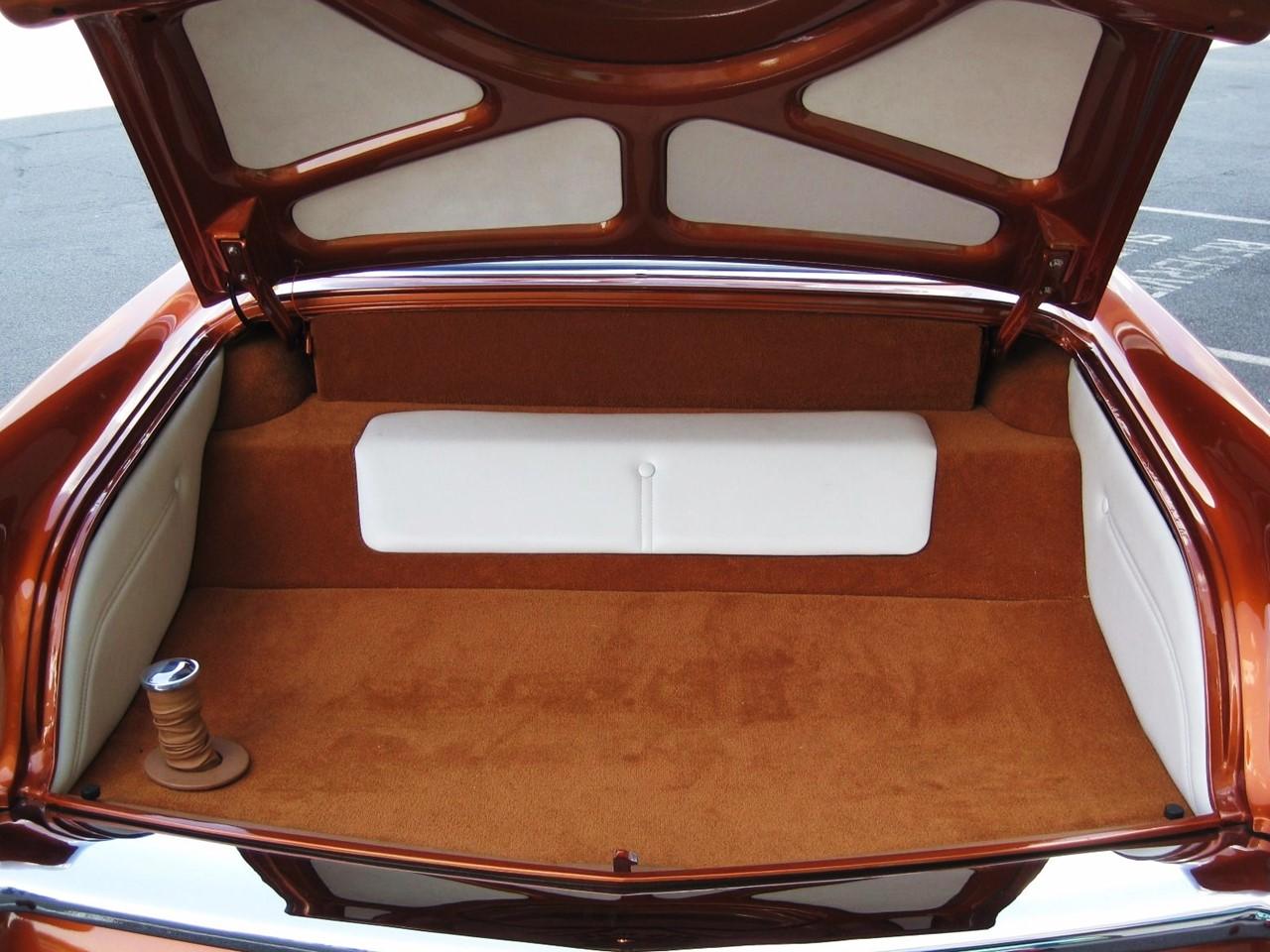 Custom Continental MK II 31