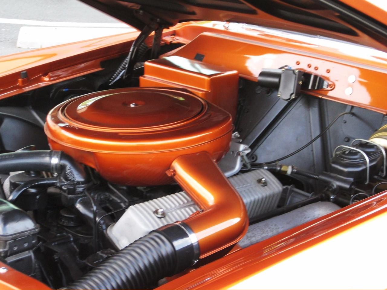 Custom Continental MK II 33