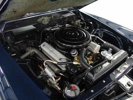 Custom Continental MK II 34