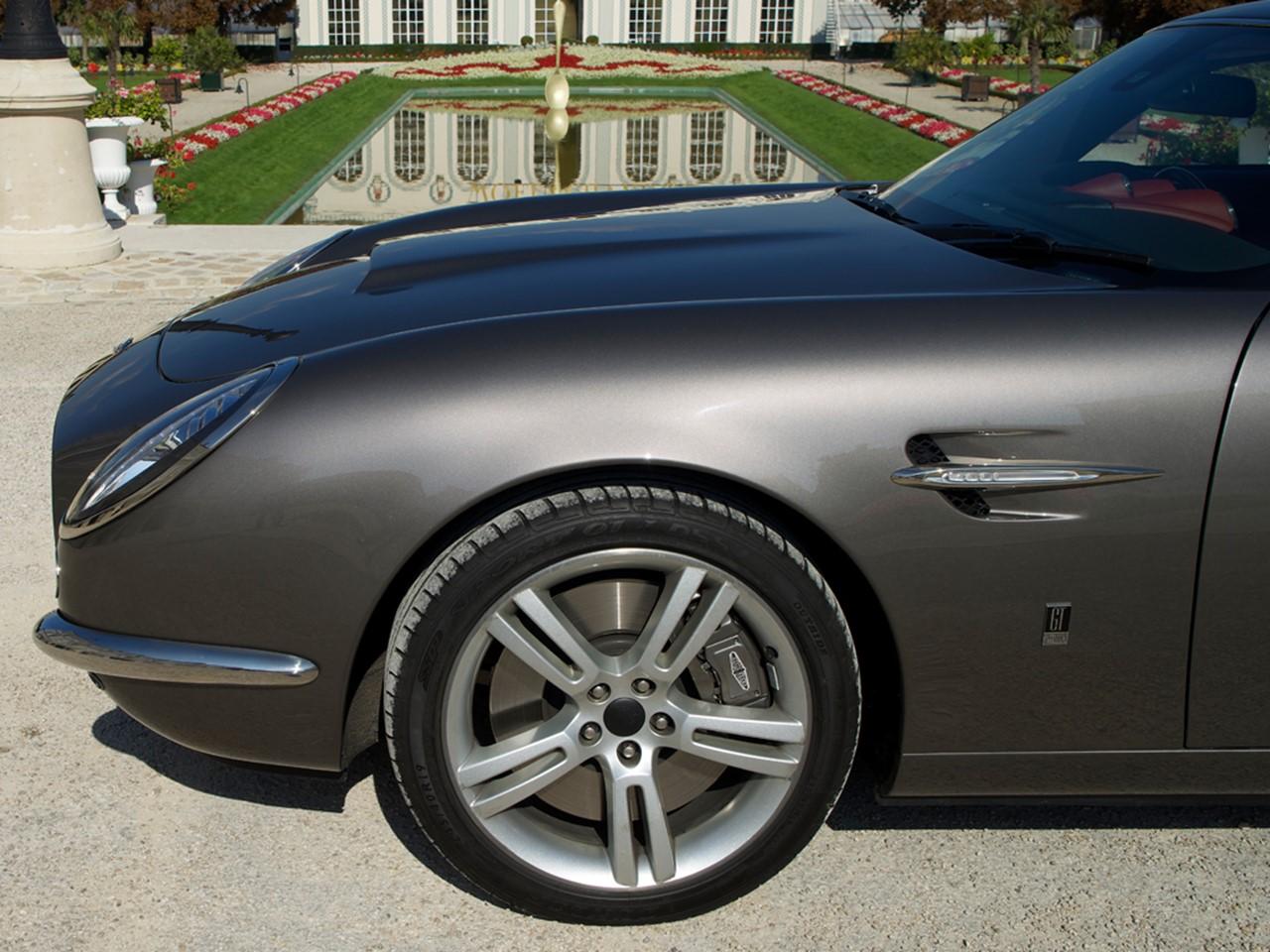 Speedback GT 10