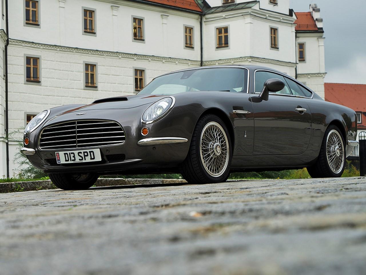 Speedback GT 10D