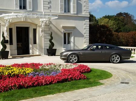 Speedback GT 11
