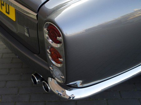 Speedback GT 12