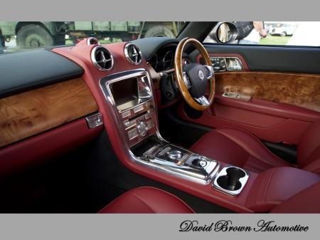 Speedback GT 13