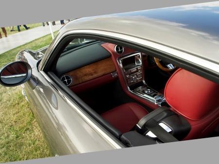 Speedback GT 14