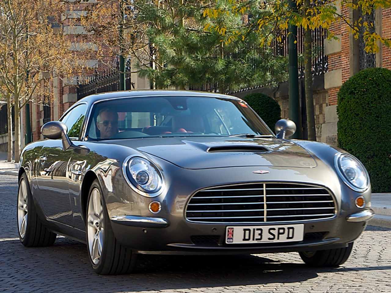Speedback GT 2