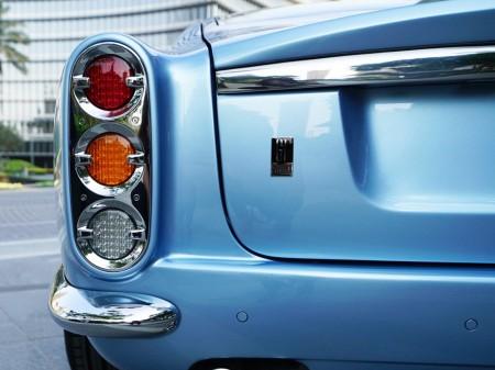 Speedback GT 21