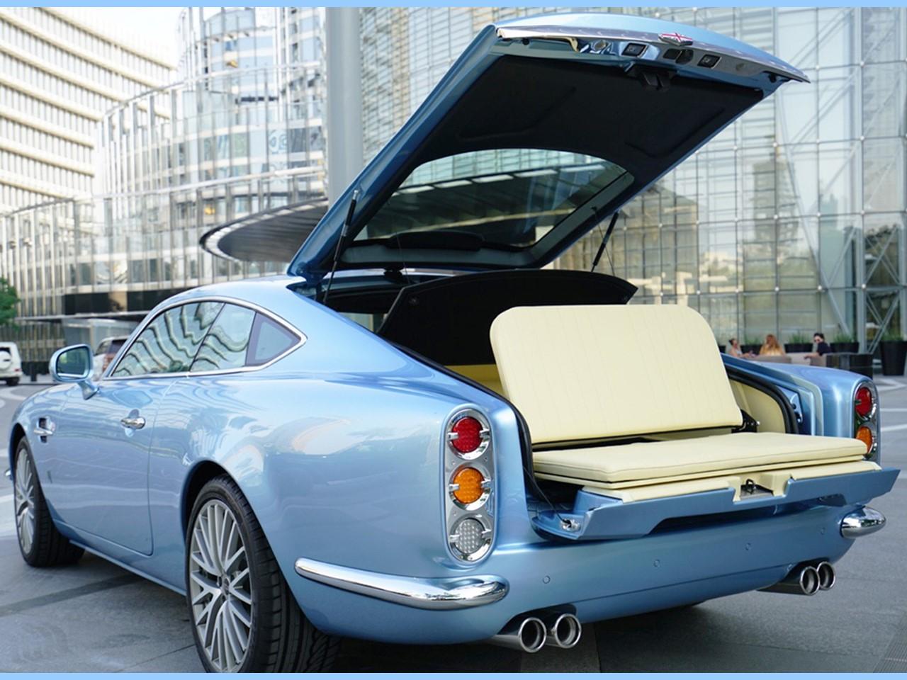 Speedback GT 23