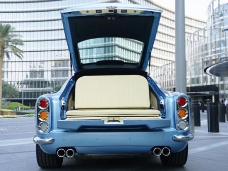 Speedback GT 24