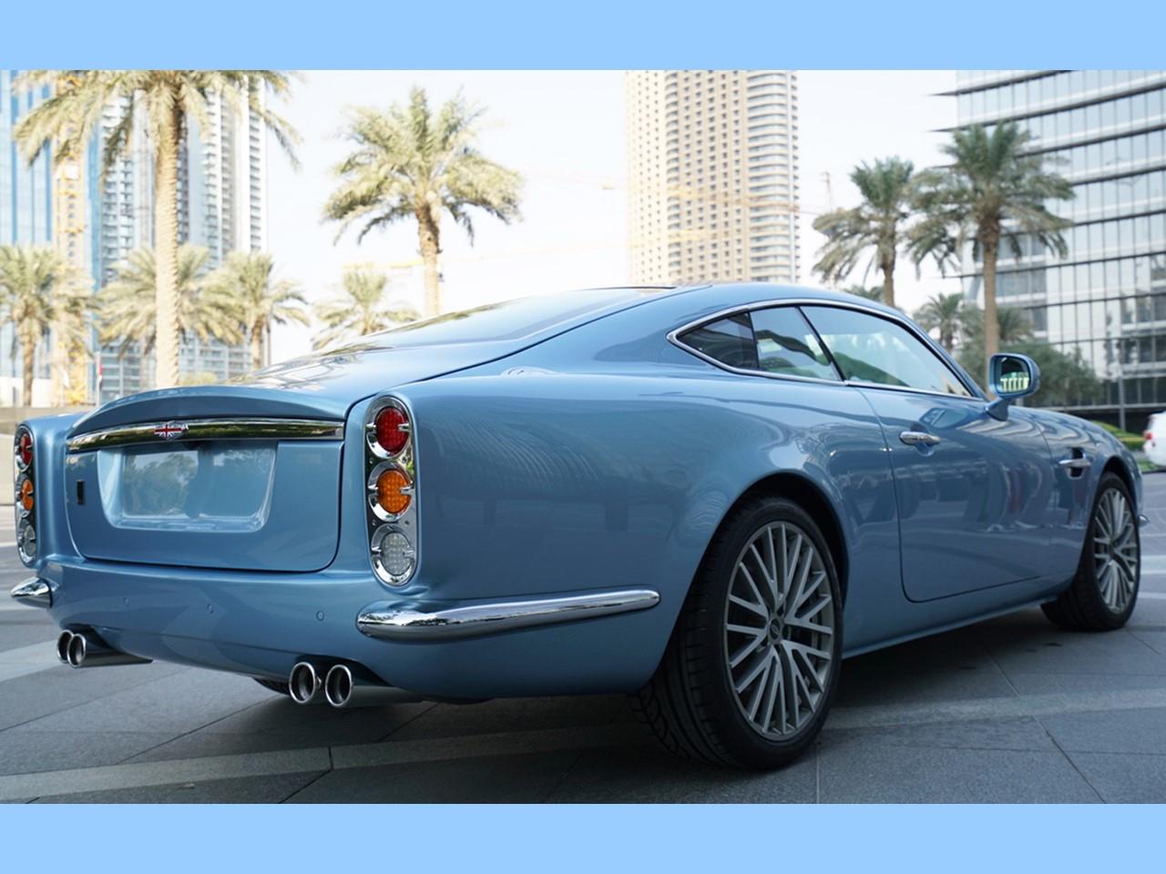Speedback GT 26