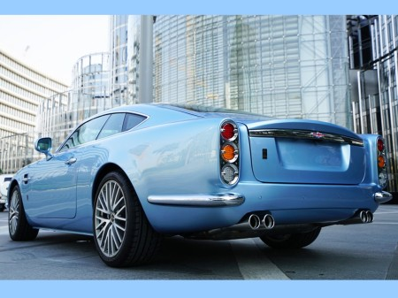 Speedback GT 27