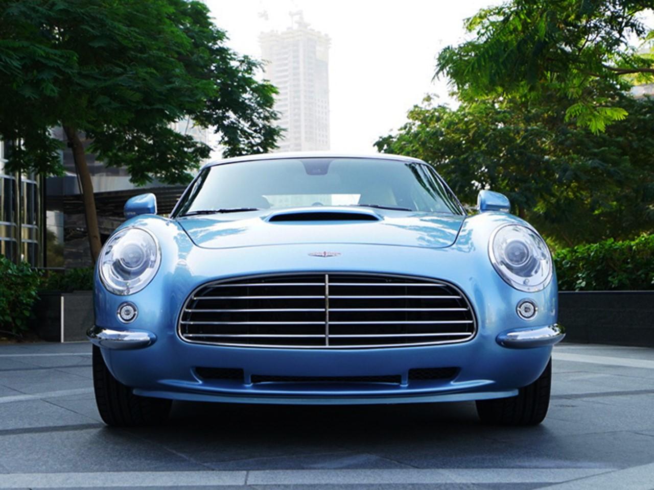 Speedback GT 28