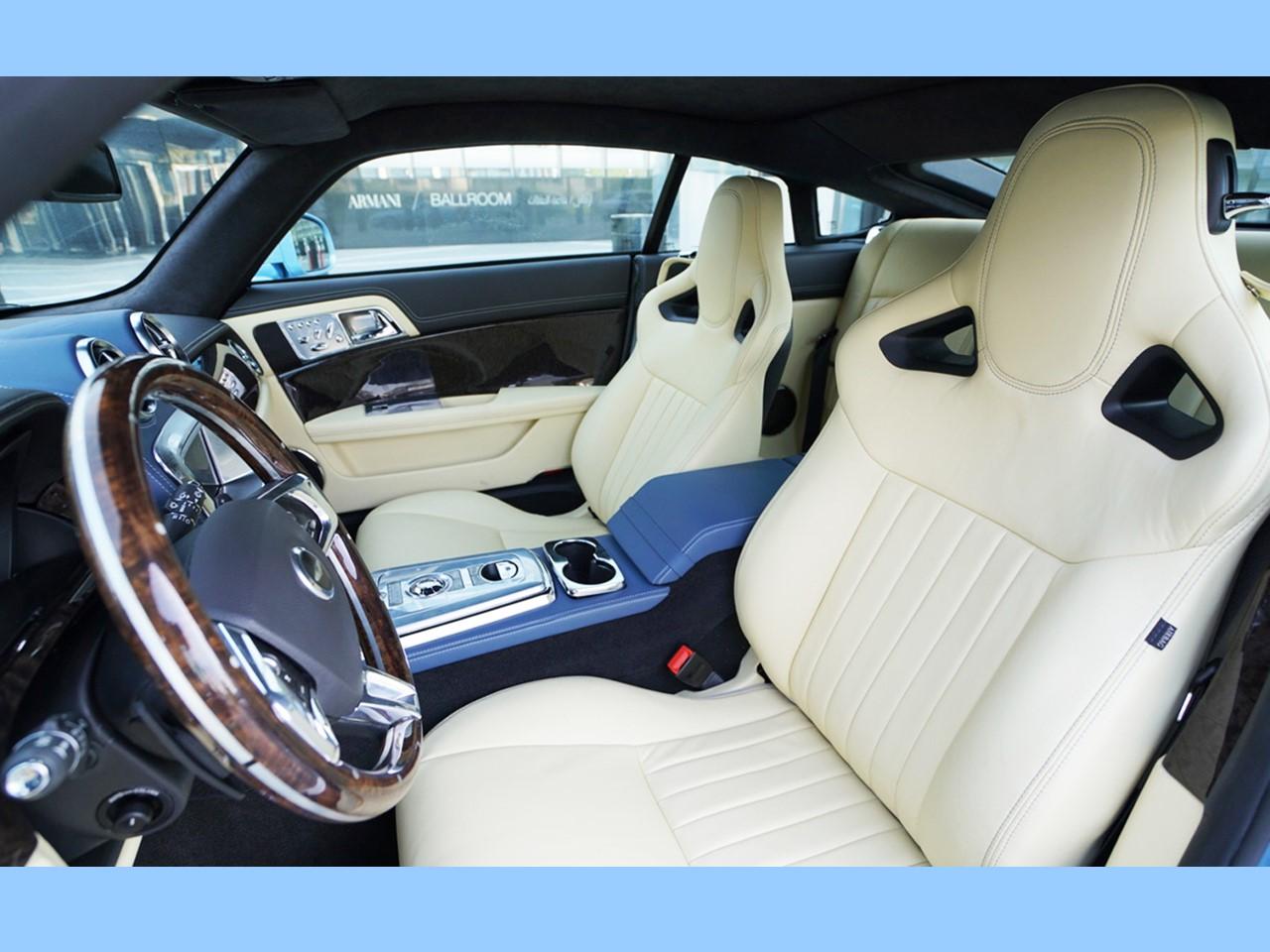 Speedback GT 29