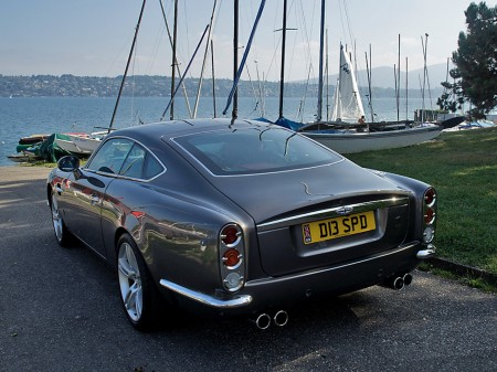 Speedback GT 3