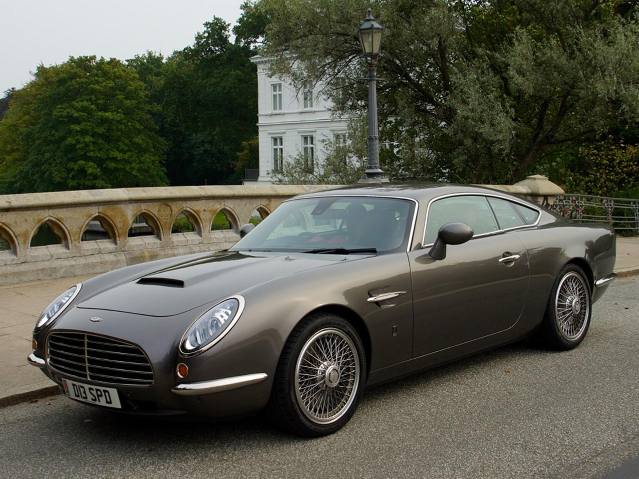Speedback GT 34