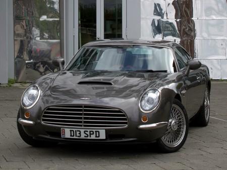 Speedback GT 35