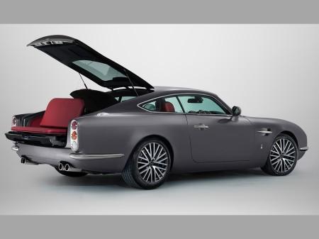 Speedback GT 37