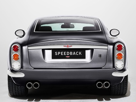 Speedback GT 39