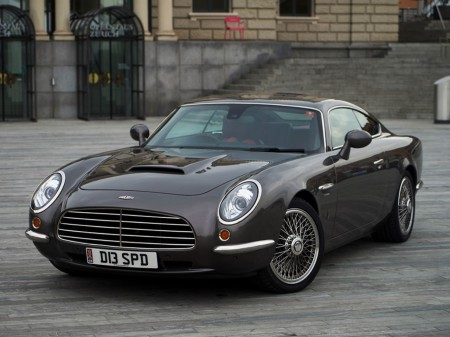 Speedback GT 4
