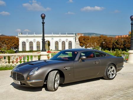 Speedback GT 40