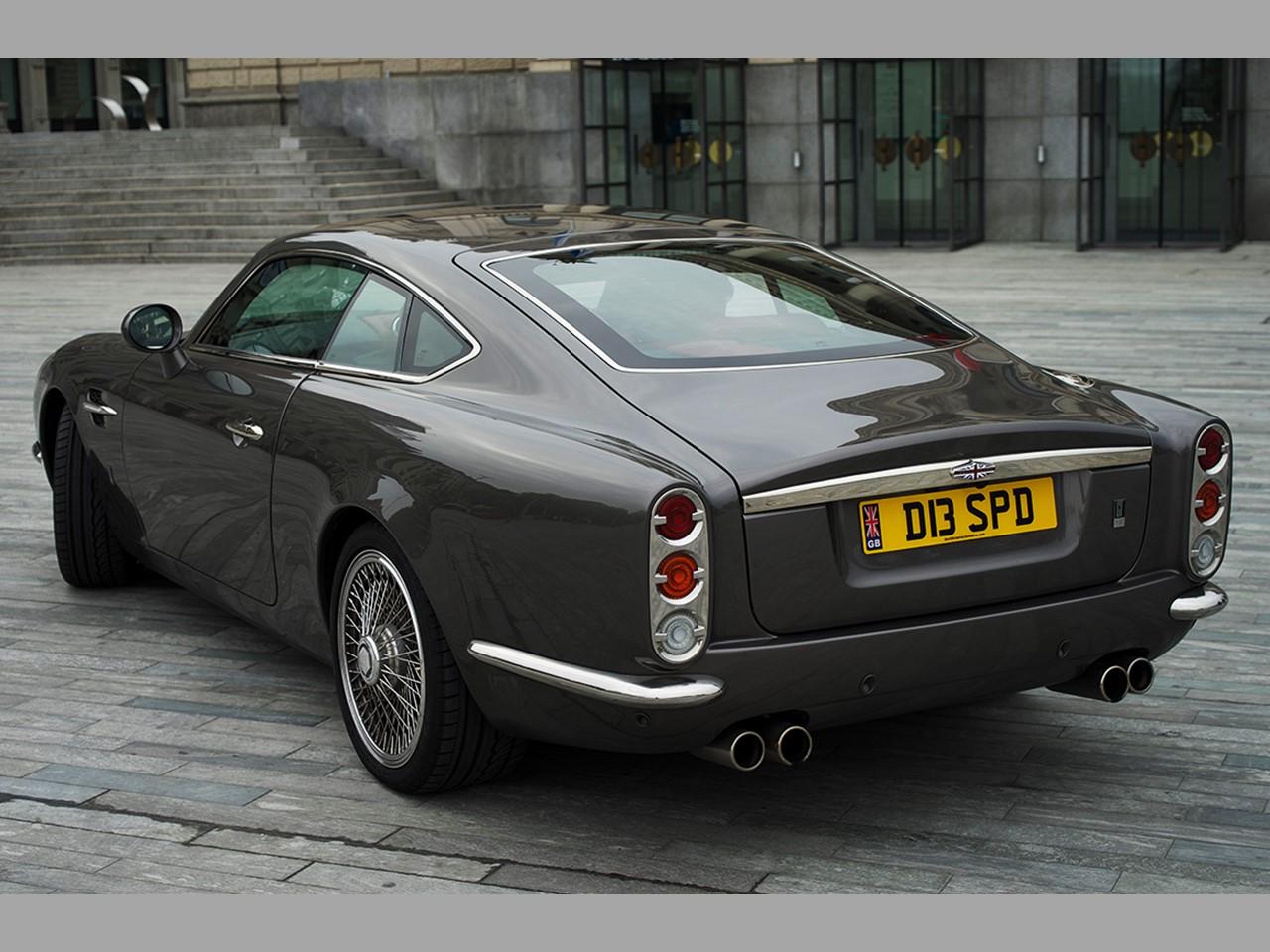 Speedback GT 6