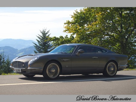 Speedback GT 7