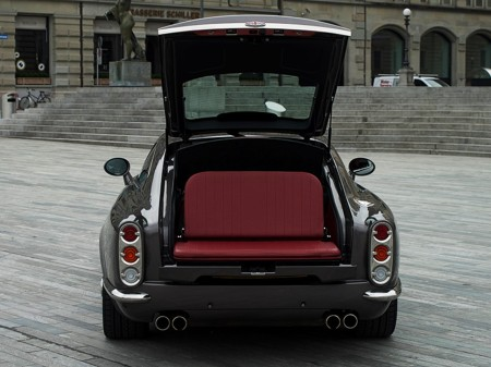Speedback GT 8