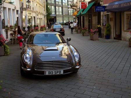 Speedback GT 9