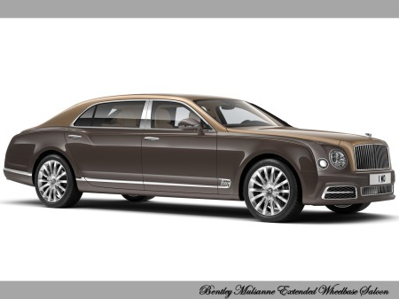 bentley-mulsanne-ewb