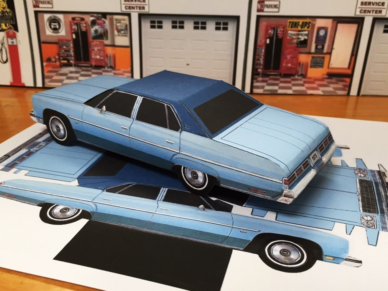 papercraft-1975-chevrolet-caprice-4-door-sedan