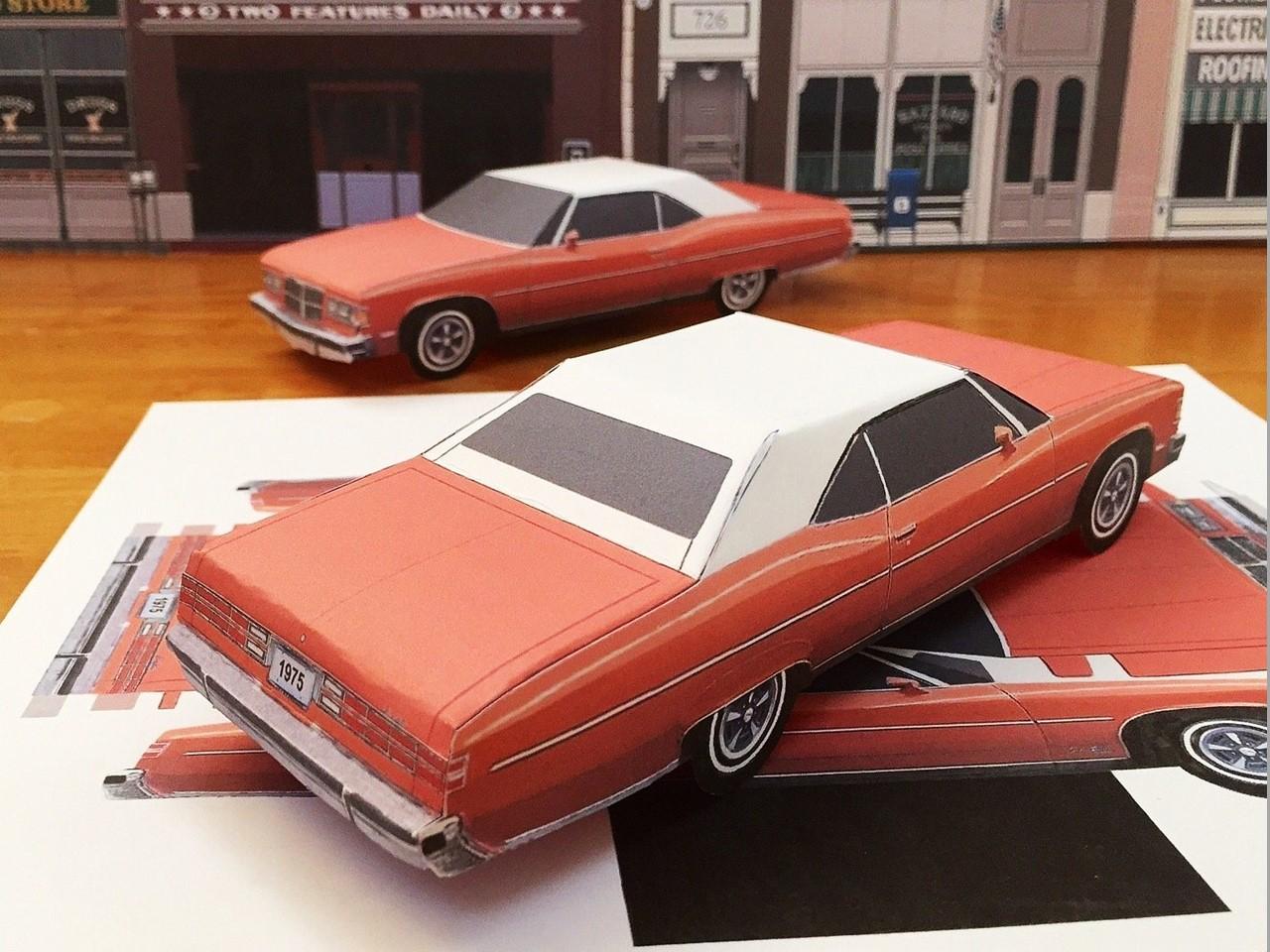 papercraft-1975-pontiac-grandville-2