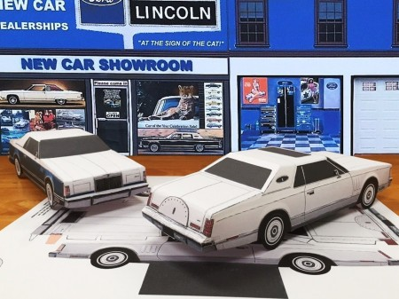 papercraft-1977-lincoln-mark-v-bill-blass-edition-2