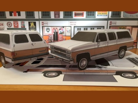 papercraft-1991-chevrolet-suburban-2-tone-colors