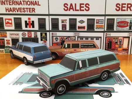 papercraft1974-international-harvester-travelall-woody-wagon