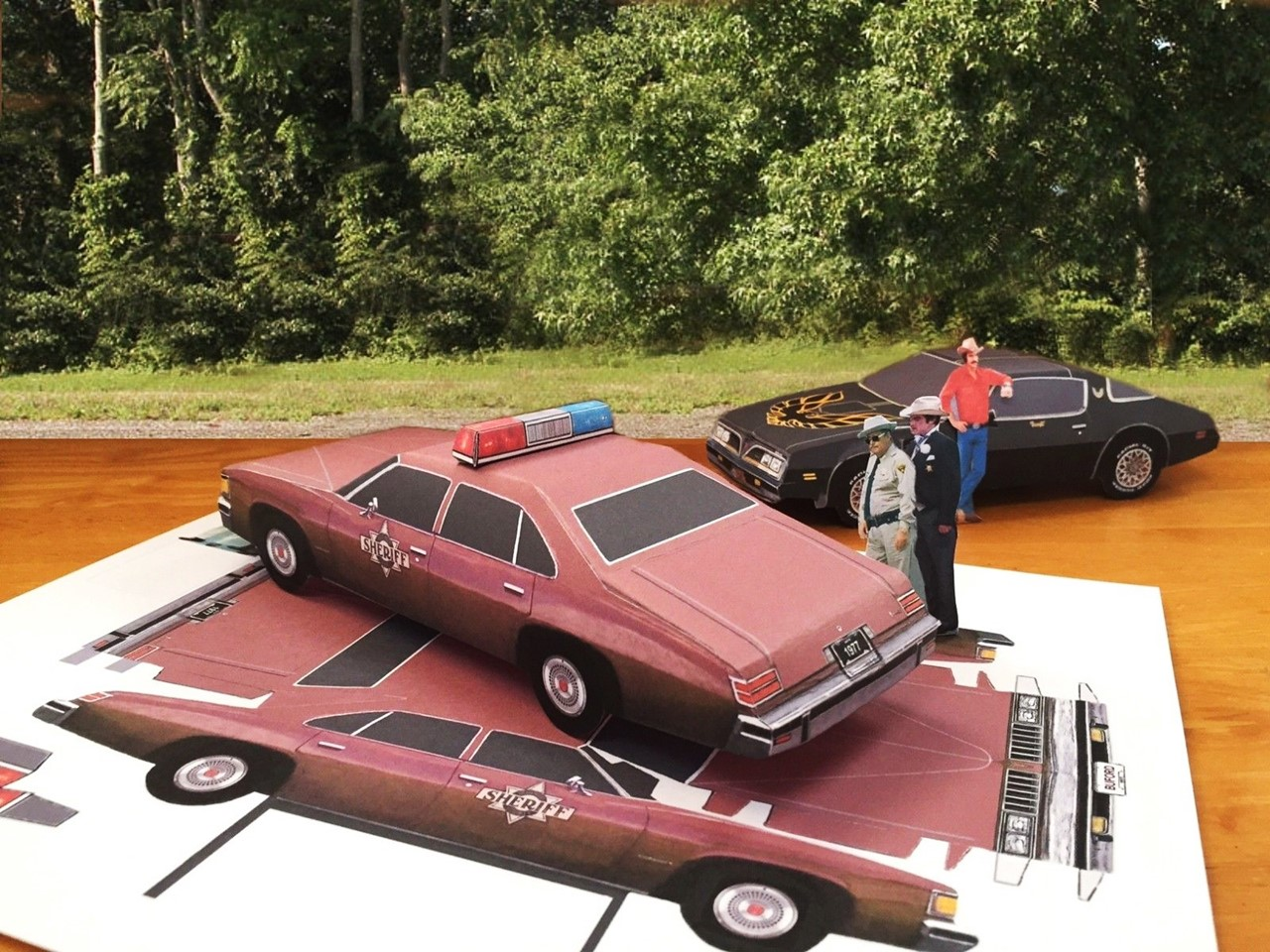 pontiac-lemans-buford-t-justice-smokey-the-bandit-car