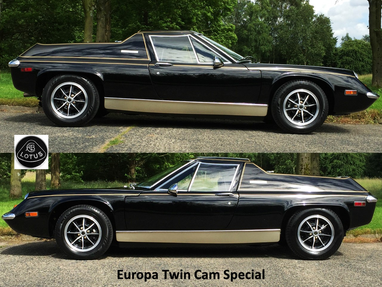 Lotus Europa Twin Cam Special | NotoriousLuxury