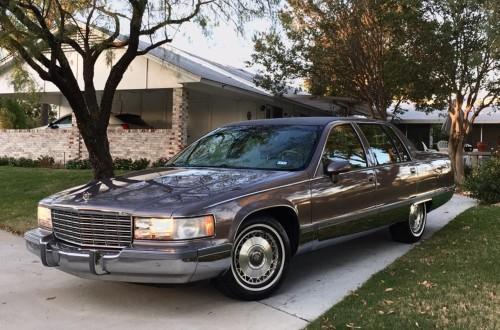 5 7 Litre Lt1 1996 Fleetwood 1996 Impala Ss Notoriousluxury