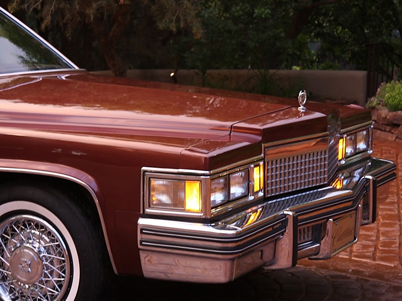 2018 cadillac fleetwood brougham. exellent cadillac the 1979 cadillac fleetwood brougham wears its trim new design very well  its precision size combined with an efficient 70 litre v8 engine makes it a  on 2018 cadillac fleetwood brougham c