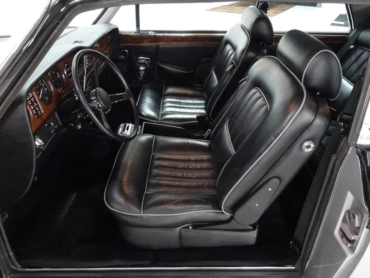 Corniche Coachbuilt coupe 13