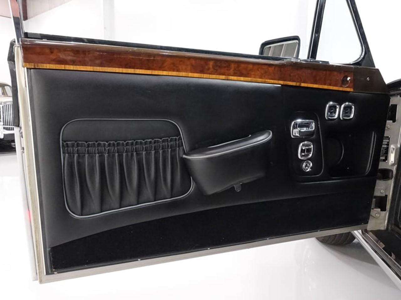 Corniche Coachbuilt coupe 14